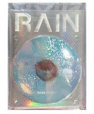 RAIN (BI) - 6TH RAIN EFFECT [SPECIAL EDITION] CD (SEALED) K-POP
