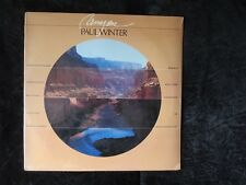 PAUL WINTER, Canyon USA NEW SEALED OLD STOCK LP