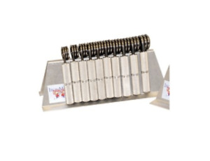 IronMind | Large CoC Gripper Caddy for 10 | Captains of Crush | Best Value!