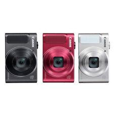 "Canon Powershot SX620 HS 20.2mp 3"" Digital Camera Brand New bcsale Agsbeagle"