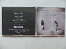 CD Album NICK CAVE & THE BAD SEEDS Push the sky away BS001CD