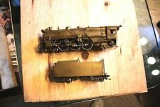 HO scale United scale models Brass by Atlas K4s 4-6-2 Steam Locomotive New PRR