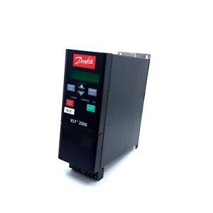 Danfoss VLT2803 195N0004 Frequenzumrichter 0,9 kVA