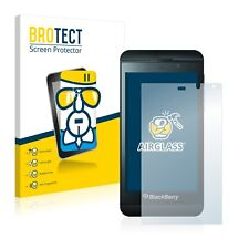 BlackBerry Z10 Best Glass Screen Protector Ultra Thin Protection Film Flexible