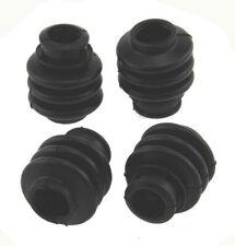 16124 Carlson Caliper Pin Boot Kit