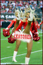 4x6 UNSIGNED  PHOTO PRINT OF NFL CHEERLEADERS  #..76