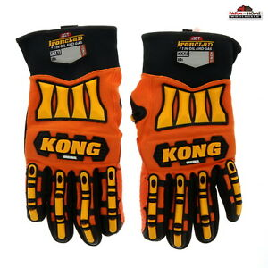 Ironclad Mechanic Work Gloves 3XL ~ New