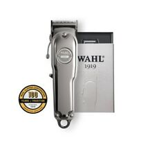 Wahl 1919 100 Year Anniversary Aluminium Cordless Clipper LIMITED EDITION