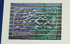Mongolei Mongolia 1993 Olympiade Olympics Block 208-09 Rejected Foil Proofs / 45