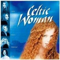 Celtic Woman - Celtic Woman (NEW CD)