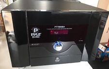 Pyle PT798SBA 7.1 Channel Home Theater System Main Unit Only