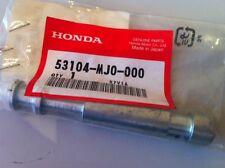 Peso Del Manillar Árbol HONDA CB450 VFR750 XBR500 CB350 Pieza Original