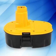 18v 3.0ah Ni-mh Rechargeable Replacement Tool Battery Dewalt Dc9096 De9093