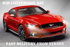 Mazda 3 Low Beams NEW HID Xenon Conversion Kit CHEAP! AUS Stock