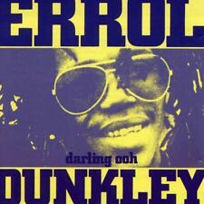 Errol Dunkley(CD Album)Darling Ooh-Attack-CDAT 116-UK-New