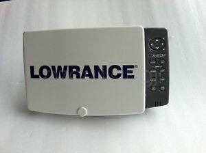 Lowrance 7' sun cover Fit LCX-25/26/27/28 GLOBALMAP7200 GLOBALMAP9200