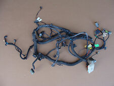 1998 C5 Corvette Body Chassis Electrical Wiring Harness 10317