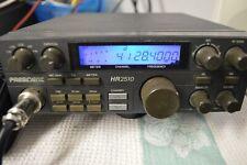 New ListingPresident Hr-2510 10 meter transceiver