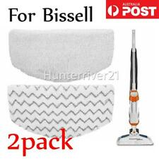 2pcs Steam Mop Pads Replacement for Bissell Powerfresh 1940 1440 1544 Series AUS