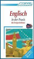 ASSiMiL Selbstlernkurs für Deutsche: Assimil Englisch in... | Buch | Zustand gut