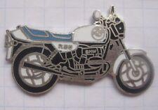 BMW R 80  .................... ..... Motorrad Pin (154h)
