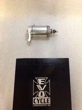 Yamaha XVS 1600 2110-0481 Starter Motor M439