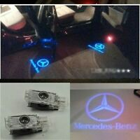 LED door courtesy laser projector light Mercedes Benz W203 C Class SLK CLK SLR