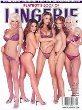 US Playboy Lingerie Special Edition Februar 2002