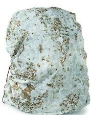 Backpack Cover Russian Military PENCOTT SNOW DRIFT fits 60-100l Bergen, 6sh 106