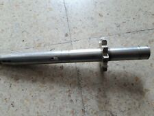 Lewmar steering axel with chain sprocket