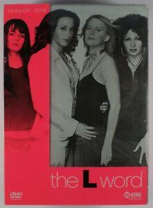 The L Word DVD Season 1 R1