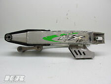 1999 Kawasaki KX125 Swingarm, Swing Arm, Rear End, Backend, OEM, 99 KX 125 B4022