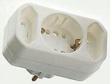 Kopp Europa a EUROPA adattatore per spina elettrica, nominale AT 16A