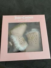 Baby Girls Juicy Couture Boots