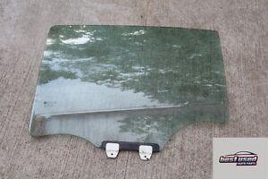 2005 CHEVROLET COBALT DRIVER REAR BACK LEFT DOOR WINDOW GLASS OEM 4 CYL 05