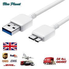 Seagate STCD500400 500GB SLIM External Hard Drive USB CABLE DATA LEAD