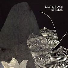 MOTOR ACE Animal BRAND NEW AND SEALED CD