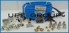 "MaxLine COMPRESSED AIR TUBING piping system Master Kit 1/2"" pipe x 100 FT M3800"