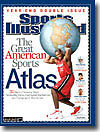 Sports Illustrated Shaquille O'Neal Miami Heat #32 NBA