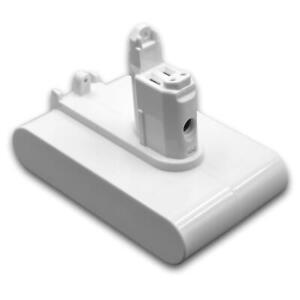 Batterie 2000mAh blanc pour Dyson DC43,DC43h Animal Pro,DC45,DC45 Animal Pro