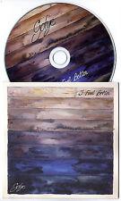 GOTYE I Feel Better 2012 UK 1-trk promo CD card sleeve IFEEL01