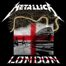 METALLICA / World Wired Tour / Twickenham Stadium, London, UK - June 20, 2019