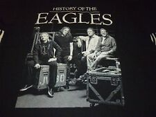 Eagles Tour Shirt ( Used Size L ) Very Nice Condition!