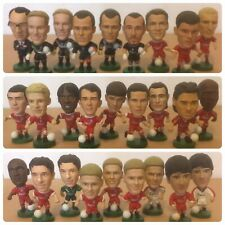 Corinthian Prostars Liverpool 1999 - 2002 Figures