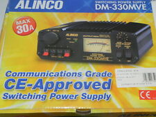 Alimentatore da banco 30A 5-15V switching ALINCO DM-330MVE