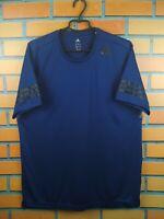 Adidas Jersey XL Training Shirt BK6122 Soccer Football  Trikot Maglia