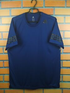 Adidas Jersey XL Training Shirt BK6122 Soccer Football  Trikot Maglia
