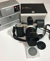 Leica TL2-Komplettsystem mit Original Rechnungen 2018