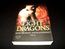 Katie MacAlister - Light Dragons - Eine feurige Angelegenheit - 2