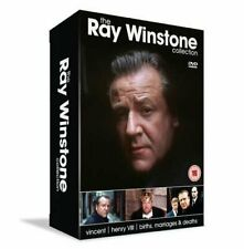 The Ray Winstone Collection [DVD] [2005][Region 2]